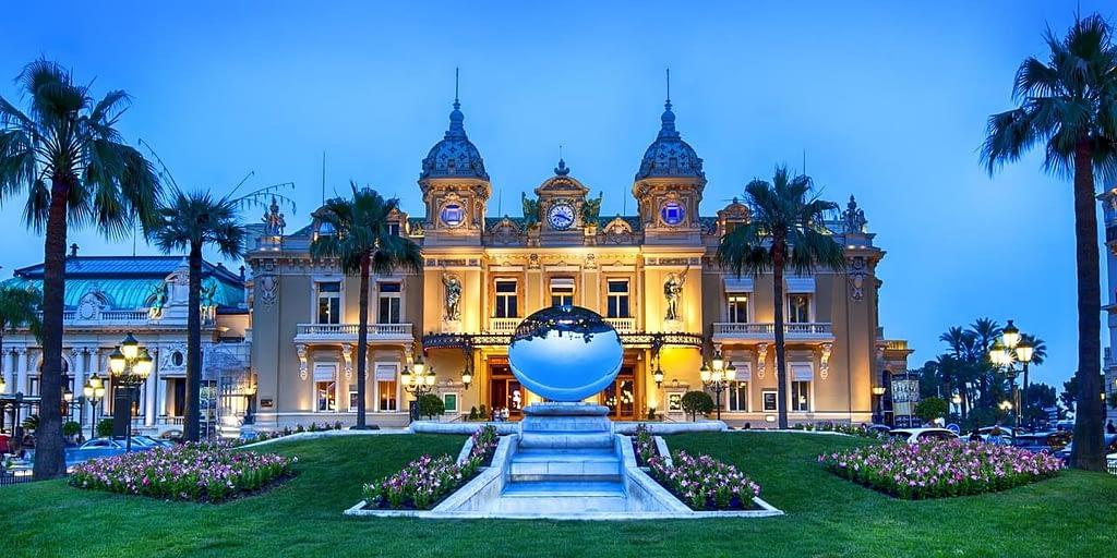 Il Casino di Montecarlo